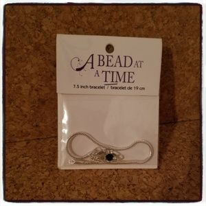 Jewelry - A Bead At A Time Bracelet